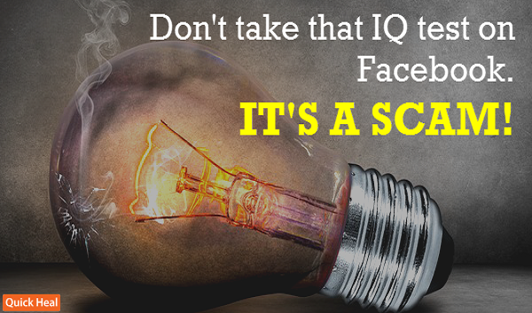 Dont-take-that-IQ-test-on-Facebook.-Its-a-Scam