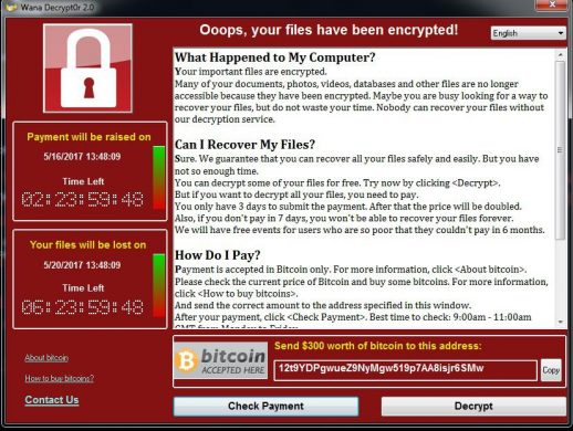 WannaCry-Ransomware-Warning-Message